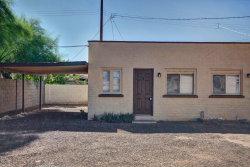 Photo of 2537 E Willetta Street, Unit 1, Phoenix, AZ 85008 (MLS # 6029579)