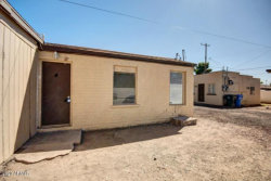 Photo of 2537 E Willetta Street, Unit 4, Phoenix, AZ 85008 (MLS # 6029603)