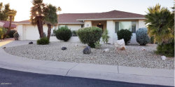 Photo of 21014 N Palm Desert Drive, Sun City West, AZ 85375 (MLS # 6031736)