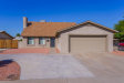 Photo of 4538 W Rovey Avenue, Glendale, AZ 85301 (MLS # 6033372)