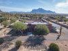 Photo of 4241 N Colt Road, Apache Junction, AZ 85119 (MLS # 6038847)