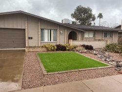 Photo of 4830 S Kachina Drive, Tempe, AZ 85282 (MLS # 6039725)