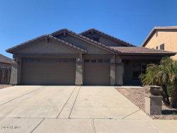 Photo of 22180 N Sunset Drive, Maricopa, AZ 85139 (MLS # 6040198)