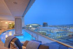 Photo of 11 S Central Avenue, Unit 1716, Phoenix, AZ 85004 (MLS # 6040350)
