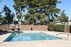 Photo of 2133 W Turney Avenue, Unit 75A, Phoenix, AZ 85015 (MLS # 6040963)