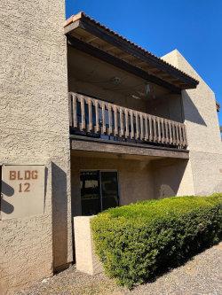 Photo of 520 N Stapley Drive, Unit 266, Mesa, AZ 85203 (MLS # 6041630)