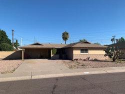 Photo of 6408 E Cambridge Avenue, Scottsdale, AZ 85257 (MLS # 6041775)