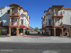 Photo of 323 S Roosevelt Street, Unit 1009, Tempe, AZ 85281 (MLS # 6041788)