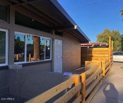 Photo of 6707 E Monterey Way, Unit 2, Scottsdale, AZ 85251 (MLS # 6041849)