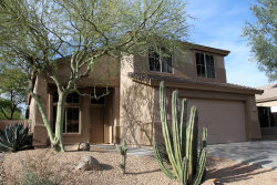 Photo of 10454 E Texas Sage Lane, Scottsdale, AZ 85255 (MLS # 6042002)