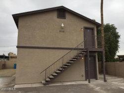 Photo of 2110 W Mariposa Street, Unit 4, Phoenix, AZ 85015 (MLS # 6042204)