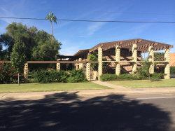 Photo of 5226 N 20th Street, Unit C-8, Phoenix, AZ 85016 (MLS # 6043401)