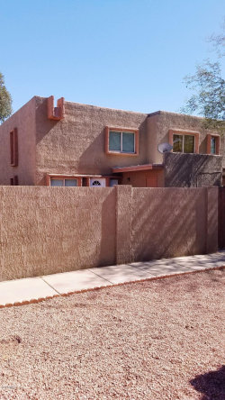 Photo of 5240 W Belleview Street, Phoenix, AZ 85043 (MLS # 6043436)
