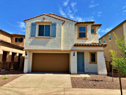 Photo of 9540 E Travertine Avenue, Mesa, AZ 85212 (MLS # 6043470)