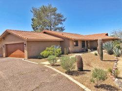 Photo of 8961 E Venus Drive, Carefree, AZ 85377 (MLS # 6049807)
