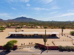Photo of 4180 E Galvin Street, Cave Creek, AZ 85331 (MLS # 6055767)