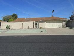 Photo of 17623 N Foothills Drive, Sun City, AZ 85373 (MLS # 6056539)