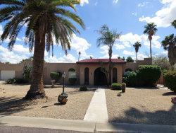 Photo of 12857 W Pasadena Avenue, Litchfield Park, AZ 85340 (MLS # 6056894)