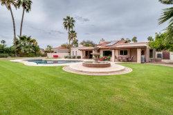 Photo of 10675 E Cinnabar Avenue, Scottsdale, AZ 85258 (MLS # 6056997)