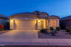 Photo of 25867 W Crown King Road, Buckeye, AZ 85326 (MLS # 6057336)