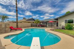 Photo of 1061 E Carson Drive, Tempe, AZ 85282 (MLS # 6057640)