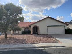 Photo of 1628 N Bullmoose Drive, Chandler, AZ 85224 (MLS # 6057877)