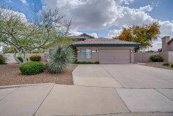 Photo of 4133 E Elmwood Street, Mesa, AZ 85205 (MLS # 6057897)