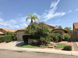 Photo of 2540 E Taxidea Way, Phoenix, AZ 85048 (MLS # 6058445)