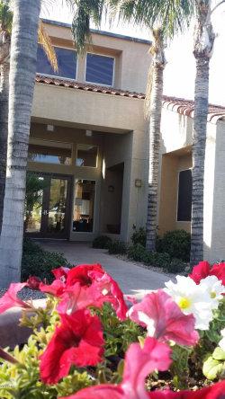 Photo of 11375 E Sahuaro Drive, Unit 1020, Scottsdale, AZ 85259 (MLS # 6058449)