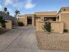 Photo of 8732 E San Lucas Drive, Scottsdale, AZ 85258 (MLS # 6058896)