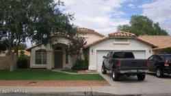 Photo of 526 S Quail Lane, Gilbert, AZ 85233 (MLS # 6059385)