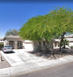 Photo of 34974 N Bandolier Drive, Queen Creek, AZ 85142 (MLS # 6060635)