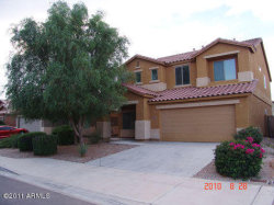 Photo of 2712 W Jasper Butte Drive, San Tan Valley, AZ 85142 (MLS # 6060752)