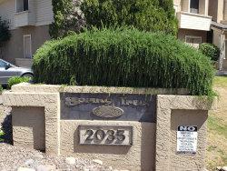Photo of 2035 S Elm Street E, Unit 244, Tempe, AZ 85282 (MLS # 6061001)