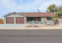 Photo of 1580 S Saguaro Drive, Apache Junction, AZ 85120 (MLS # 6061324)