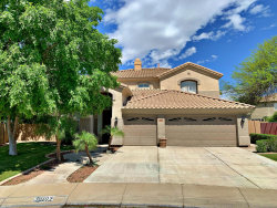 Photo of 3810 S Thistle Drive, Chandler, AZ 85248 (MLS # 6061612)