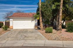 Photo of 2631 N 107th Drive, Avondale, AZ 85392 (MLS # 6061810)