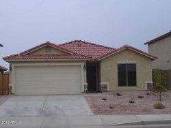 Photo of 25176 W Cranston Place, Buckeye, AZ 85326 (MLS # 6062378)
