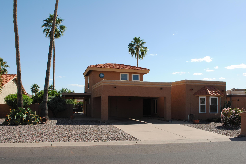 Photo for 9635 E Palomino Place, Sun Lakes, AZ 85248 (MLS # 6064952)