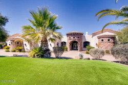 Photo of 4854 E Caida Del Sol Drive, Paradise Valley, AZ 85253 (MLS # 6070014)
