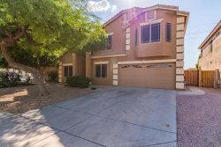 Photo of 1406 N Saddle Street, Gilbert, AZ 85233 (MLS # 6070856)