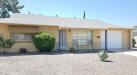 Photo of 10633 W Riviera Drive, Sun City, AZ 85351 (MLS # 6073750)