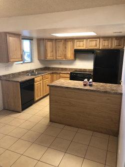 Photo of 6565 N 19th Avenue, Unit 44, Phoenix, AZ 85015 (MLS # 6077587)