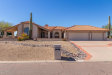 Photo of 16129 E Trevino Drive, Fountain Hills, AZ 85268 (MLS # 6077732)
