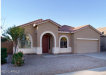 Photo of 3501 W Morgan Lane, San Tan Valley, AZ 85142 (MLS # 6078469)