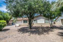 Photo of 2514 S Cottonwood Drive, Tempe, AZ 85282 (MLS # 6080989)