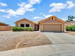 Photo of 20014 N 77th Drive, Glendale, AZ 85308 (MLS # 6081906)