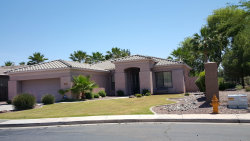 Photo of 3761 S Peden Drive, Chandler, AZ 85248 (MLS # 6082477)
