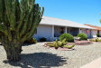 Photo of 12411 W Foxfire Drive, Sun City West, AZ 85375 (MLS # 6082745)