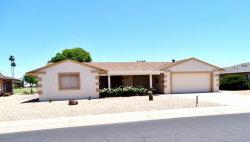 Photo of 10022 W Brookside Drive, Sun City, AZ 85351 (MLS # 6083977)